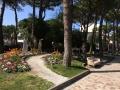 I giardini di Milano Marittima